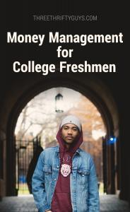college money management tips