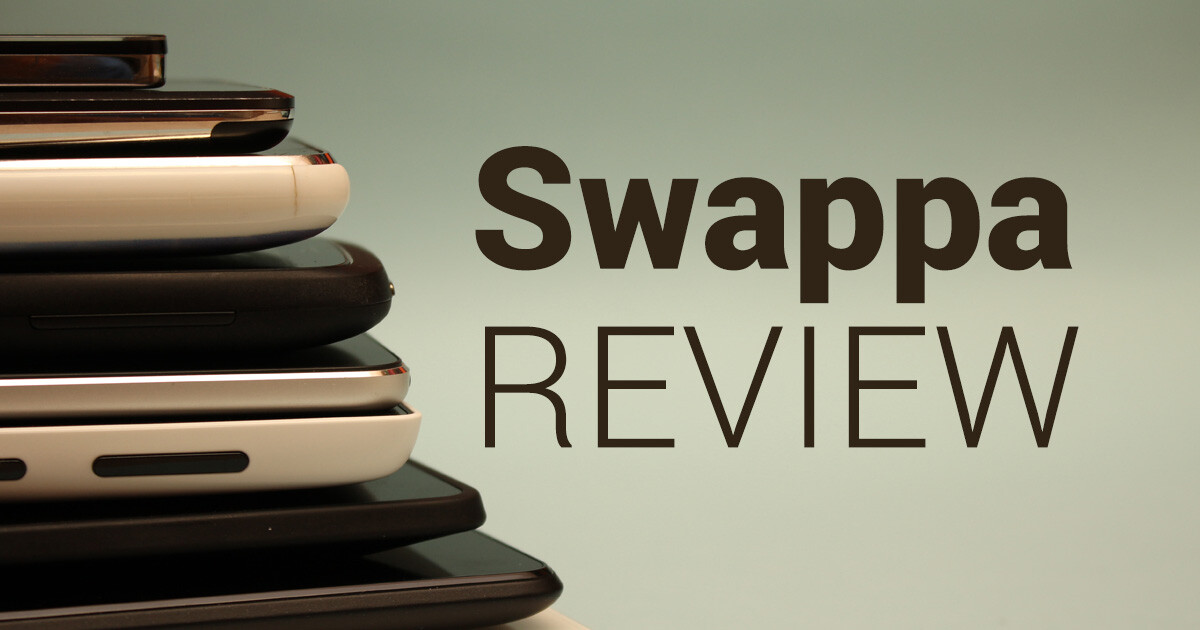 swappa reviews