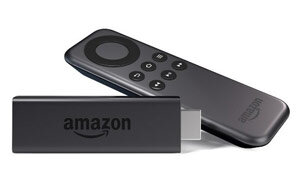 fire stick remote