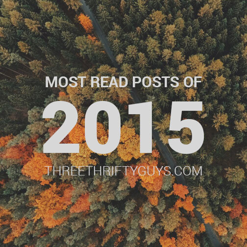 most read article of 2015