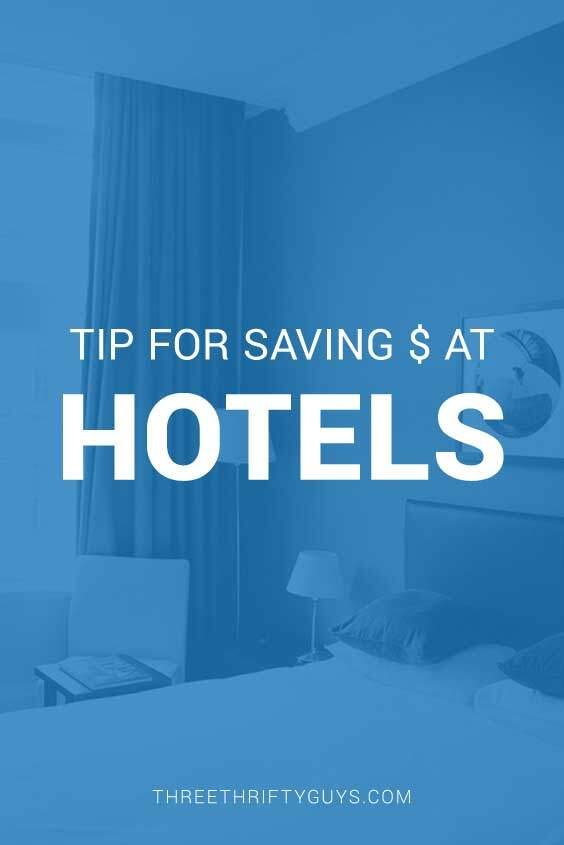 how to save money on hotels using priceline