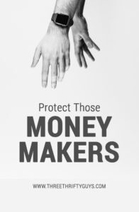 protect money makers