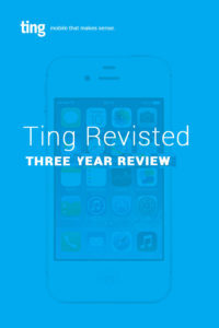 ting review years after