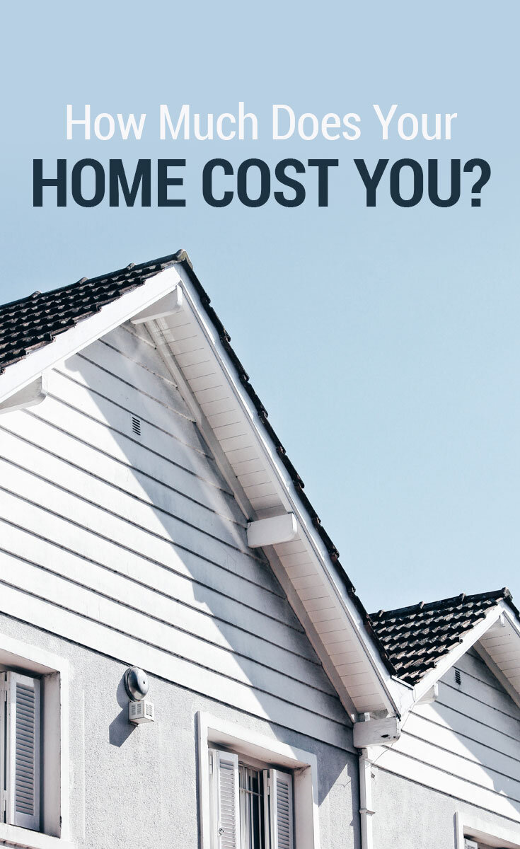 home cost