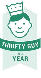 thrifty guy
