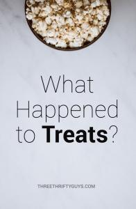 happened to treats